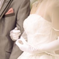 結婚報告!!